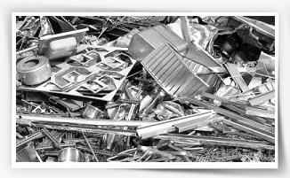 aluminium ankauf schnell und einfach